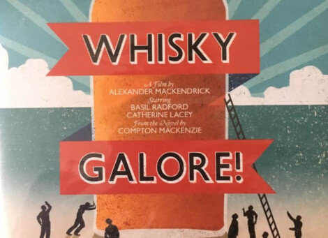 distilling whisky galore